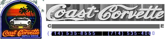 Coast Corvette